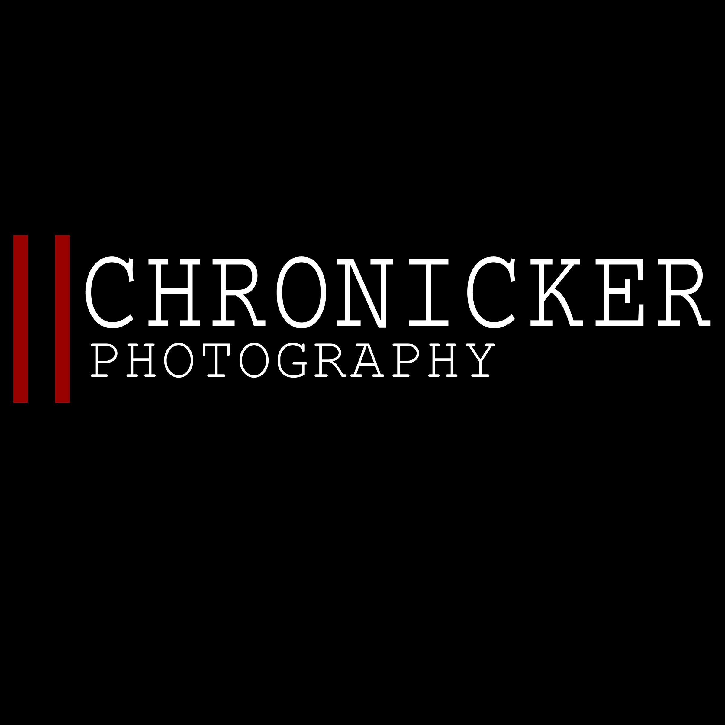 Chronicker Photography